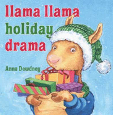 Details about Llama Llama Holiday Drama