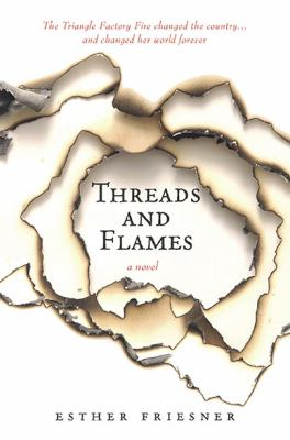 Details about Threads and flames
