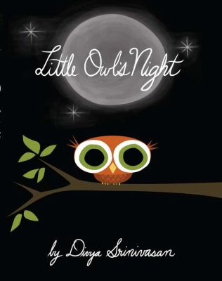 Details about Little Owl's Night