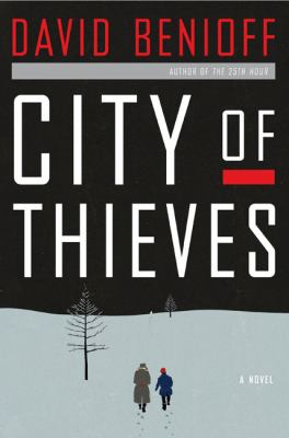 Details about City of thieves : a novel