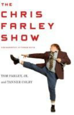 Details about The Chris Farley show : a biography in three acts