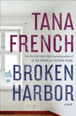 Details about Broken Harbor