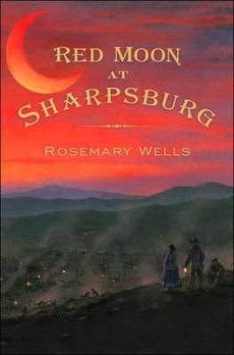 Details about Red moon at Sharpsburg : a novel
