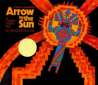 Details about Arrow to the Sun: A Pueblo Indian Tale