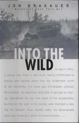 Details about Into the Wild