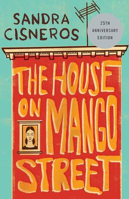 Details about The house on Mango Street