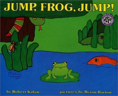 Details about Jump, Frog, Jump!