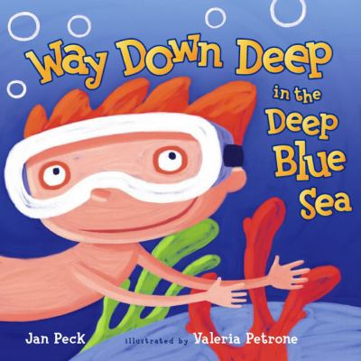Details about Way down Deep in the Deep Blue Sea