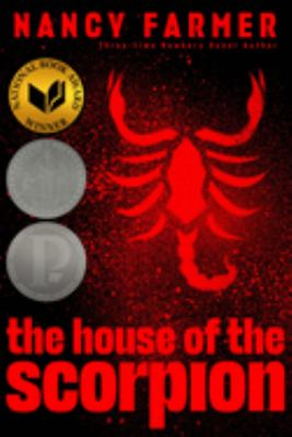 Details about The house of the scorpion