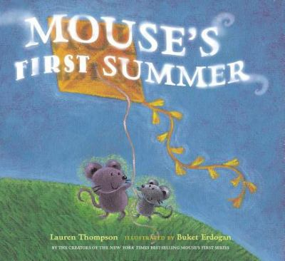 Details about Mouse's First Summer