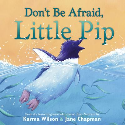 Details about Don't Be Afraid, Little Pip