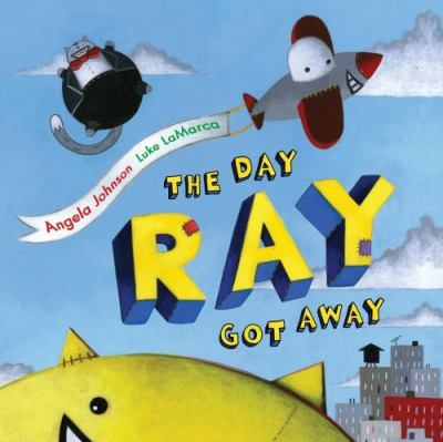 Details about The Day Ray Got Away