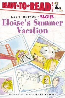 Details about Eloise's Summer Vacation