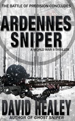 Details about Ardennes Sniper: a World War II Thriller