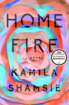Details about Home Fire: A Novel