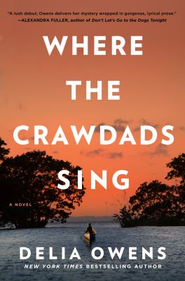 Details about Where the Crawdads Sing