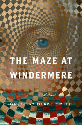 Details about The Maze at Windermere: A Novel
