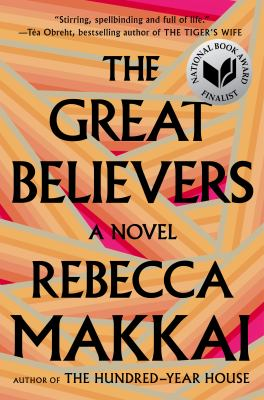 Details about The Great Believers