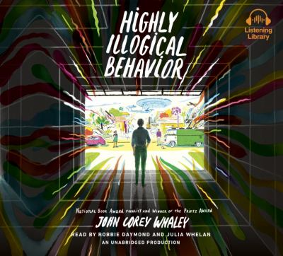 Details about Highly Illogical Behavior (sound recording)