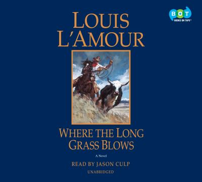 Details about Where the Long Grass Blows (sound recording)