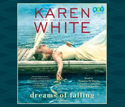Details about Dreams of Falling (sound recording)