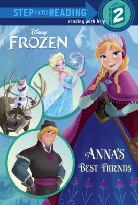 Details about Anna's Best Friends