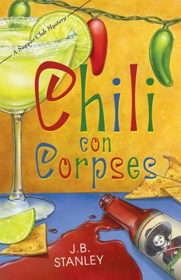 Details about Chili con corpses