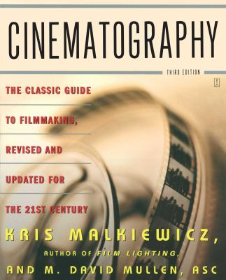 Details about Cinematography : a guide for filmmakers and film teachers.