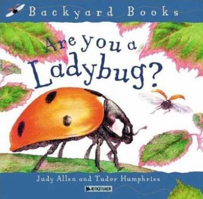 Details about Are You a Ladybug?