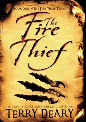 Details about The fire thief