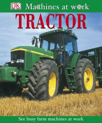 Details about Tractor