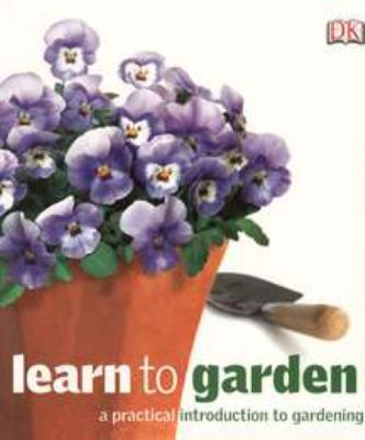 Details about Learn to garden