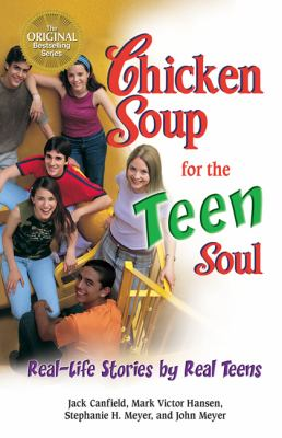 Details about Chicken Soup for the Teen Soul: Real-Life Stories by Real Teens