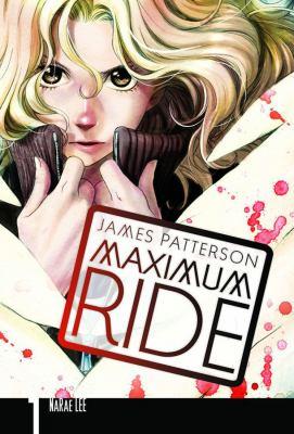 Details about Maximum Ride (graphic novel)