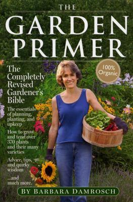 Details about The garden primer