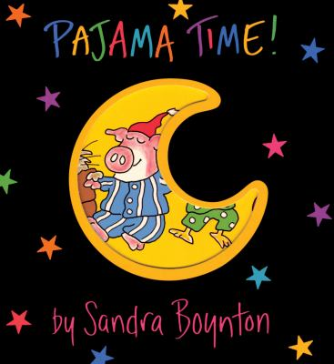 Details about Pajama Time!