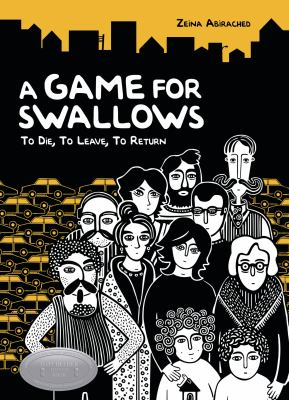 Details about A Game for Swallows: To Die, to Leave, to Return
