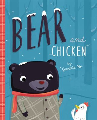 Details about Bear and Chicken
