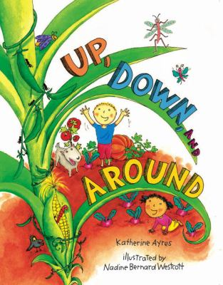 Details about Up, Down, & Around
