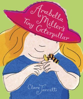 Details about Arabella Miller's Tiny Caterpillar