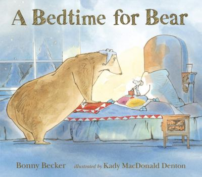Details about A Bedtime for Bear