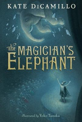 Details about The Magician's Elephant