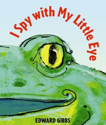 Details about I Spy with My Little Eye
