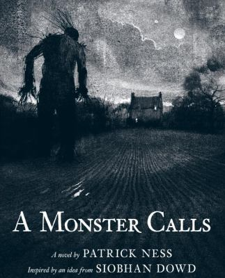 Details about A Monster Calls: Inspired by an Idea from Siobhan Dowd