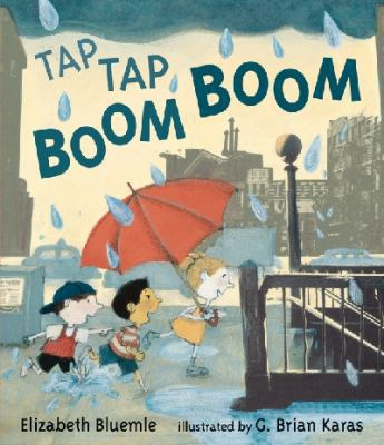 Details about Tap Tap Boom Boom