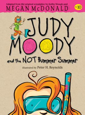 Details about Judy Moody and the Not Bummer Summer