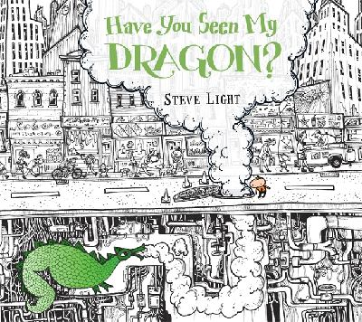 Details about Have You Seen My Dragon?