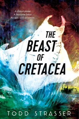 Details about The Beast of Cretacea