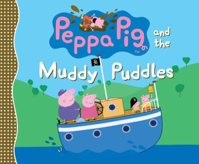 Details about Peppa Pig and the Muddy Puddles