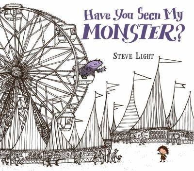 Details about Have You Seen My Monster?